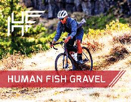Human Fish Gravel
