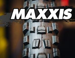 Wheelbase Maxxis